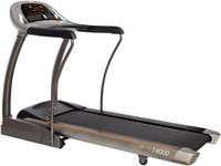 Horizon Fitness Elite T4000-1