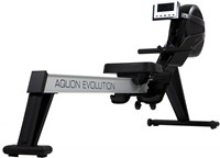 Finnlo AQUON Evolution Roeitrainer - Gratis montage-3