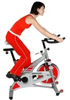 PowerPeak 8296 Spinbike - Gratis trainingsschema-3