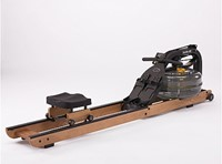 First Degree Fitness Apollo Hybrid Rower AR Roeitrainer - Gratis montage-1
