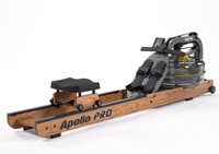 First Degree Fitness Apollo Hybrid PRO AR Roeitrainer-1