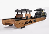 First Degree Fitness Apollo Hybrid PRO AR Roeitrainer-2