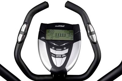 Powerpeak FET6706 Comfort Line Crosstrainer - Gratis trainingsschema-2
