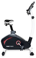 Flow Fitness Turner DHT125 Hometrainer-3