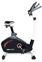 Flow Fitness Turner DHT125 Hometrainer-1