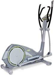 Flow Fitness Side Walk CT2000G Crosstrainer - Gratis montage
