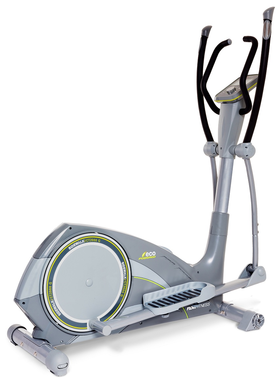 Flow Fitness SIDEWALK CT2000G Crosstrainer