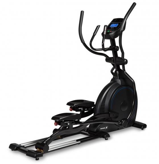 Flow Fitness PERFORM X4 Crosstrainer Intensive Use