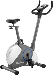 PowerPeak Ergometer Hometrainer Slim Line