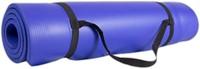 Pro Fitnessmat blauw-2