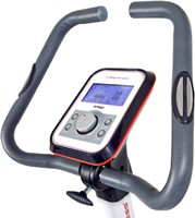 Flow Fitness Turner DHT350 Ergometer Hometrainer - Demo-2