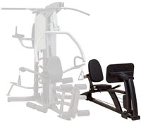 Body-Solid Fusion Leg Press (Uitbreiding)-3