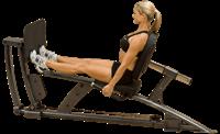 Body-Solid Fusion Leg Press (Uitbreiding)-1