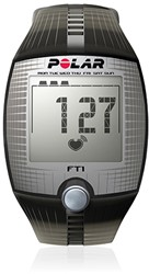 Polar FT1 Hartslag horloge