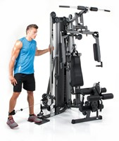 Finnlo Autark 2200 Homegym model 15