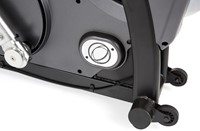Finnlo Maximum Inspire Cross Rower CR2 Detail 3