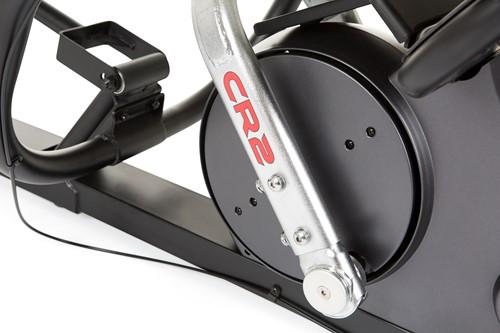 Finnlo Maximum Inspire Cross Rower CR2 detail 2