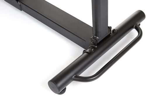 Finnlo Maximum Inspire Cross Rower CR2 detail 5