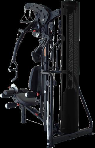 Finnlo Maximum Inspire M3 Multi-Gym 11