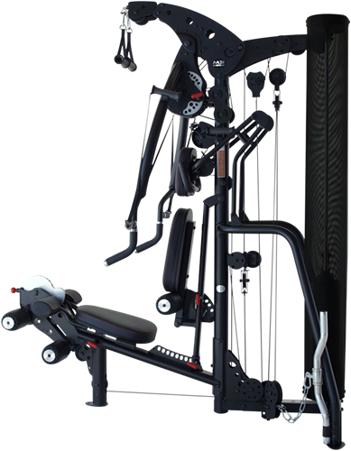 Finnlo Maximum Inspire M3 Multi-Gym 12