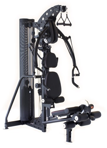 Finnlo Maximum Inspire M3 Multi-Gym 4