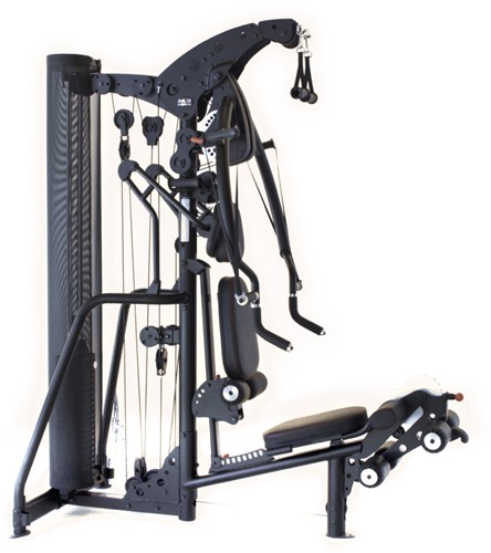 Finnlo Maximum Inspire M3 Multi-Gym 5