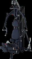Finnlo Maximum Inspire M3 Multi-Gym 7