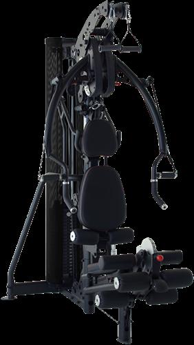 Finnlo Maximum Inspire M3 Multi-Gym 8