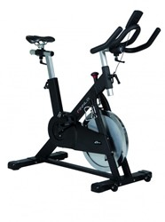 Finnlo Speed Bike CRS II - Gratis trainingsschema