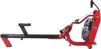 First Degree Fitness Laguna Rower - Gratis montage-2