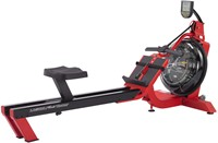 First Degree Fitness Laguna Rower-1