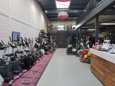 Fitwinkel Naaldwijk - De specialist in fitnessapparatuur- en accessoires -54