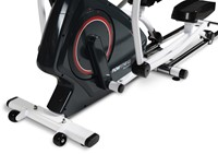 Flow Fitness DCT1200i crosstrainer vliegwiel
