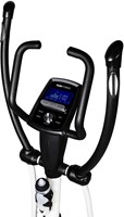 Flow Fitness DCT250i UP computer detail 1