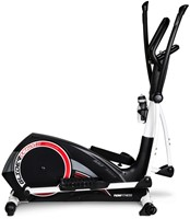 Flow Fitness Glider DCT250i Up Crosstrainer - Gratis montage & Fitbox-2
