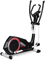 Flow Fitness Glider DCT250i Up Crosstrainer - Gratis montage-1