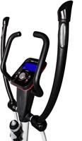Flow Fitness DCT350 crosstrainer display 1