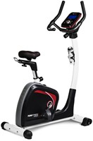 Flow Fitness Turner DHT250 Up hometrainer - Gratis trainingsschema