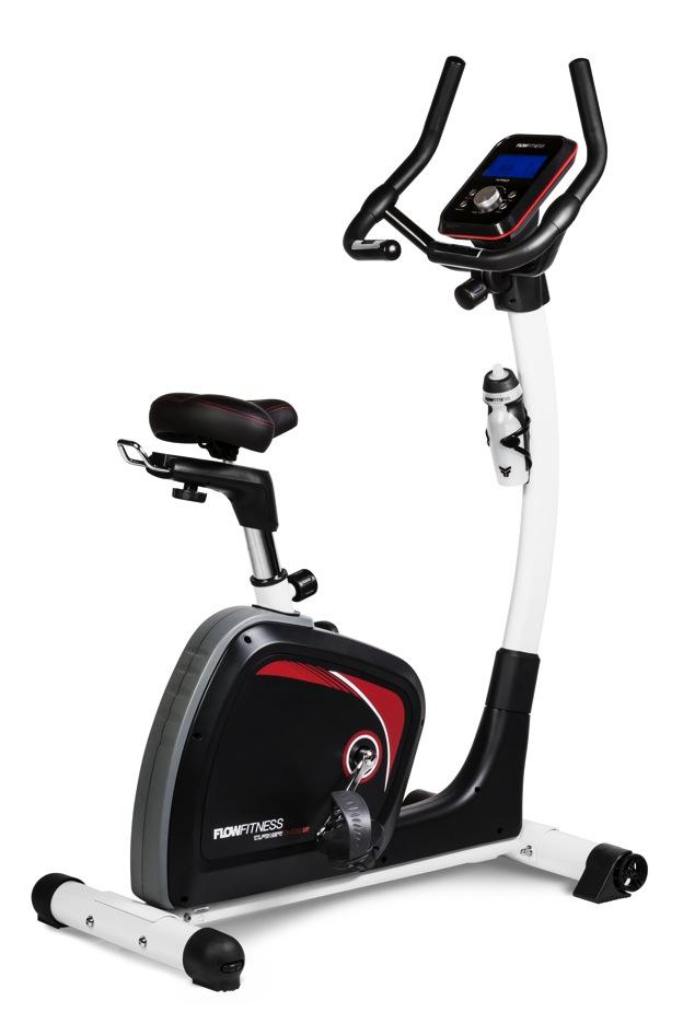 Flow Fitness Turner DHT250