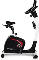 Flow Fitness DHT250i Up Hometrainer - Gratis Fitbox-2
