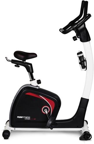 Flow Fitness DHT250i Up Hometrainer - Gratis trainingsschema-2