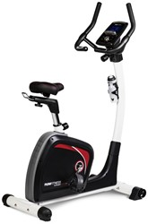 Flow Fitness DHT250i Up Hometrainer - Gratis Fitbox