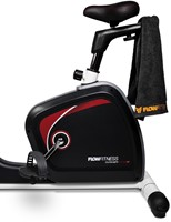 Flow Fitness Turner DHT350 Up Ergometer Hometrainer - Gratis montage-3