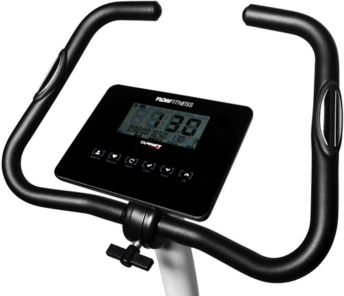 Flow Fitness Turner DHT 50 Up Hometrainer - Gratis trainingsschema-3