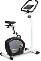 Flow Fitness Turner DHT 50 Up Hometrainer - Gratis trainingsschema-1