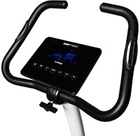 Flow Fitness Turner DHT 75 Up Hometrainer - Gratis trainingsschema-3