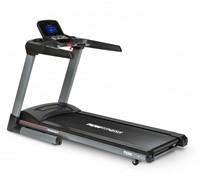 Flow Fitness Turner DTM2500 Loopband - Gratis montage-1
