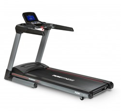 Flow Fitness Runner DTM3500i Loopband - Gratis montage & Fitbox