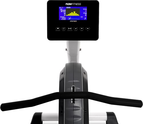Flow Fitness Driver DMR800 display.jpg