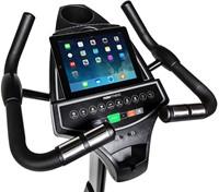 Flow Fitness PERFORM B4 hometrainer met tablet